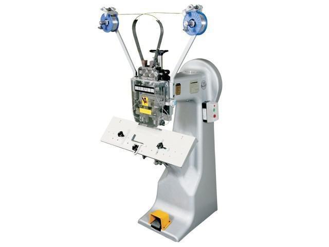 Grampeador pneumatico industrial